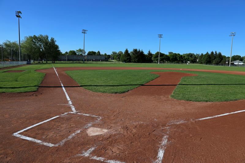野球 グラウンド